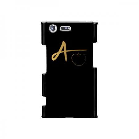 AppleGaming #1 Android用スマートフォンケース(ハードタイプ)