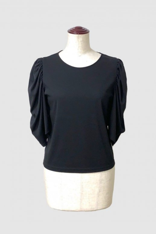 Dress T-shirt 03(black)