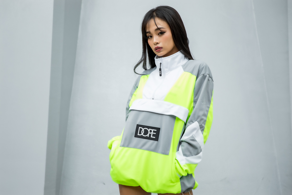 DOPE 2019 FALL COLLECTION 2