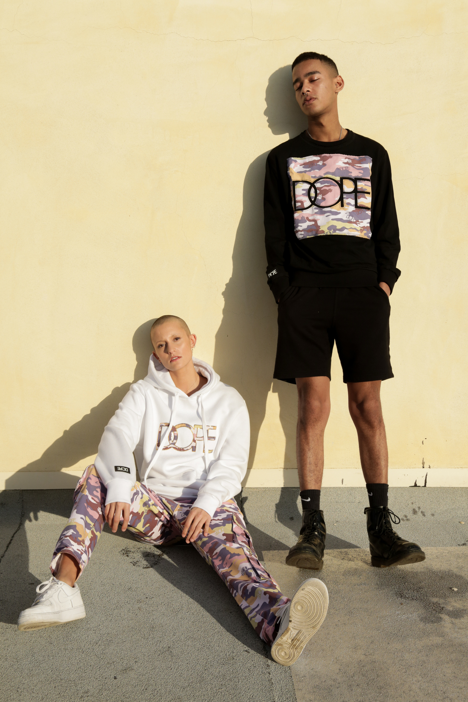 DOPE 2020 SPRING COLLECTION 6