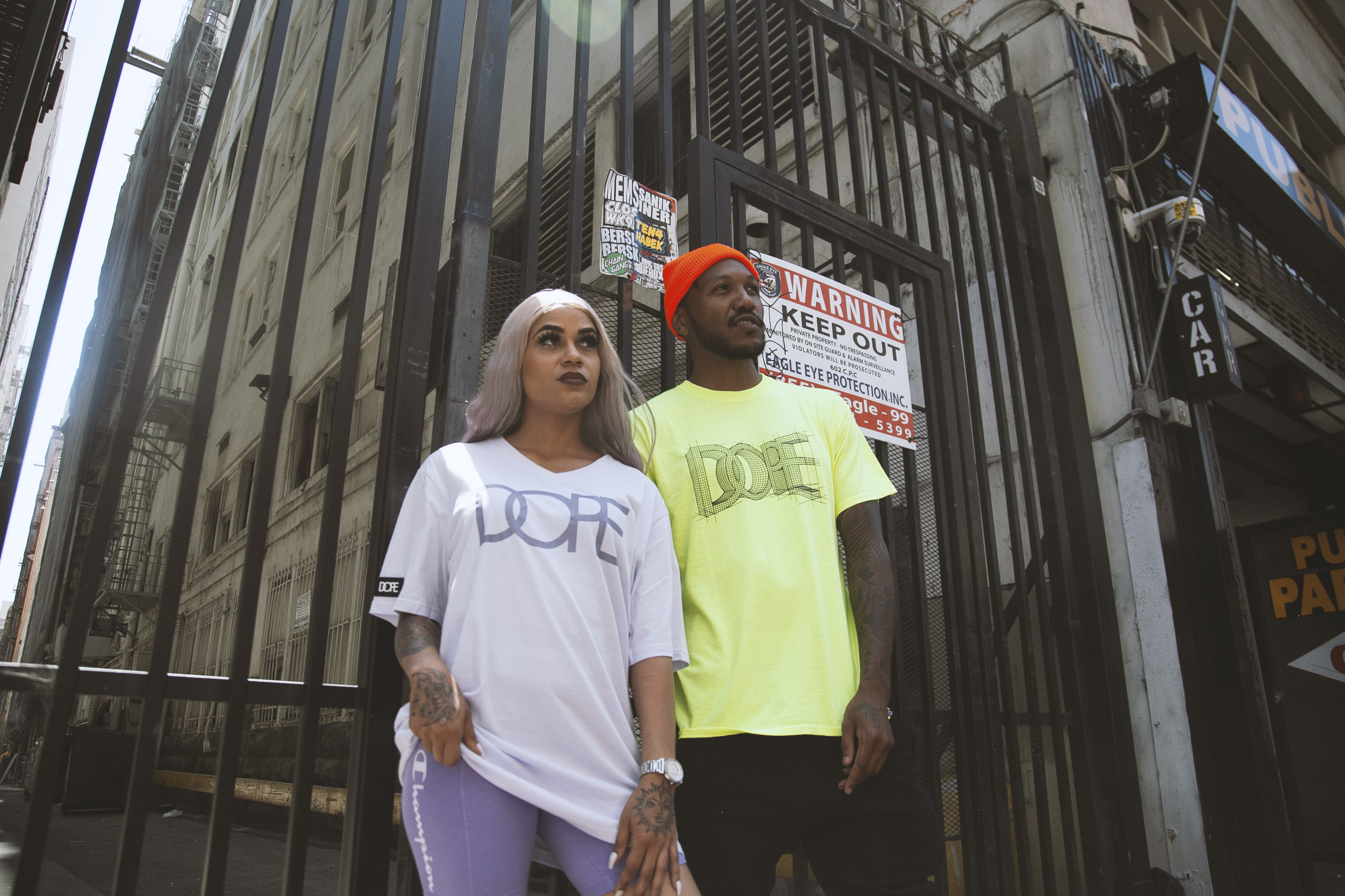 DOPE 2020 SPRING 2 COLLECTION 34