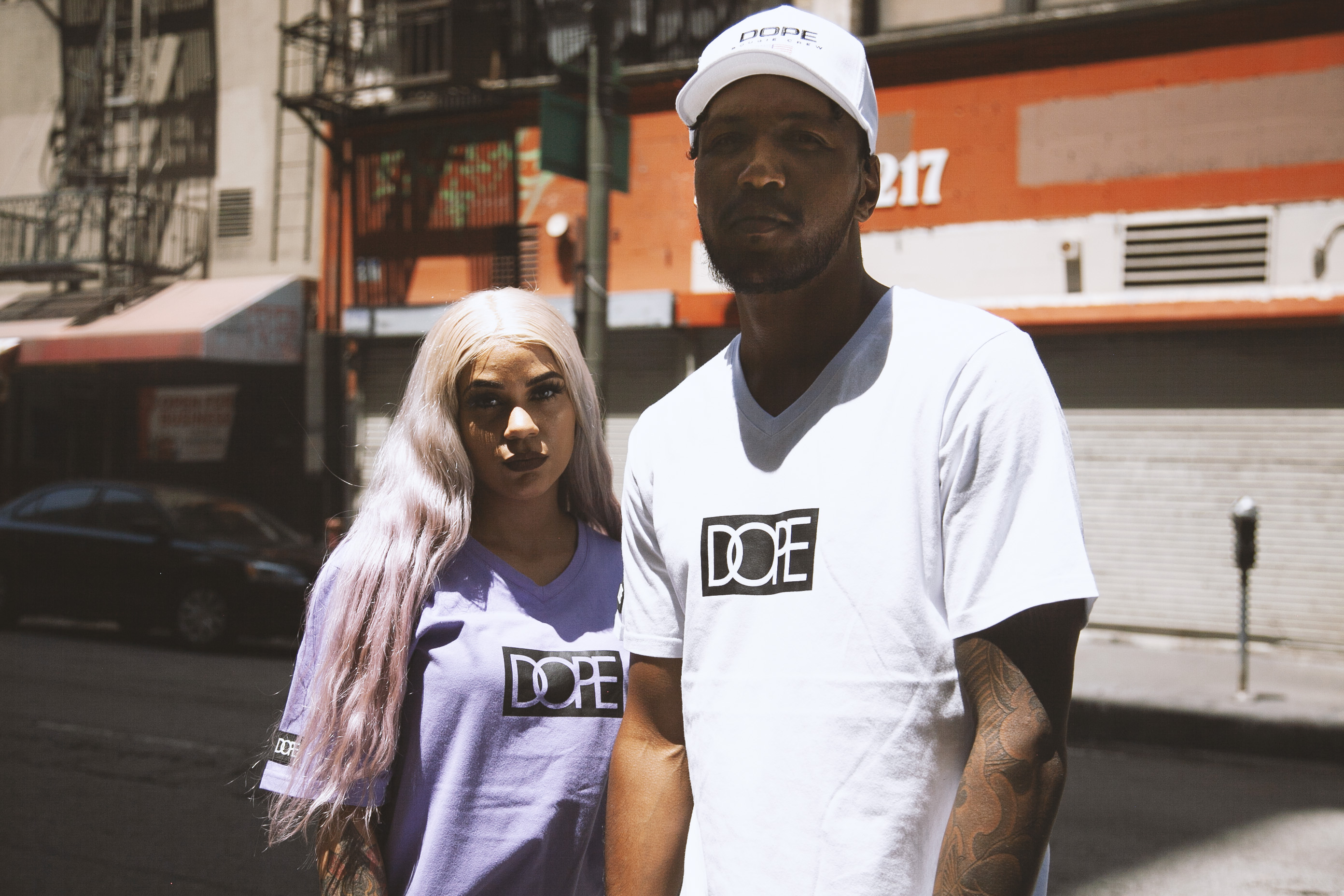 DOPE 2020 SPRING 2 COLLECTION 35