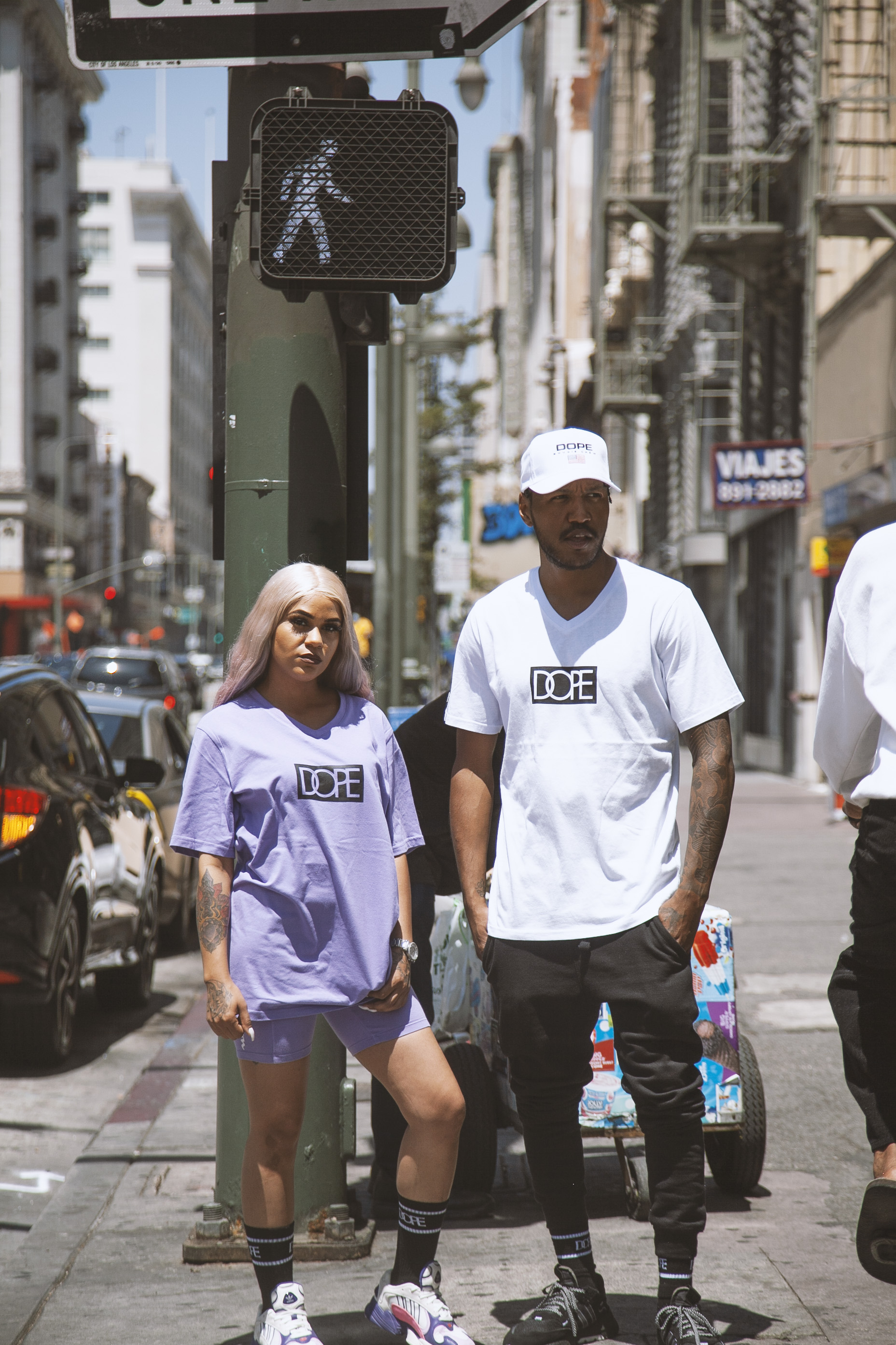 DOPE 2020 SPRING 2 COLLECTION 36