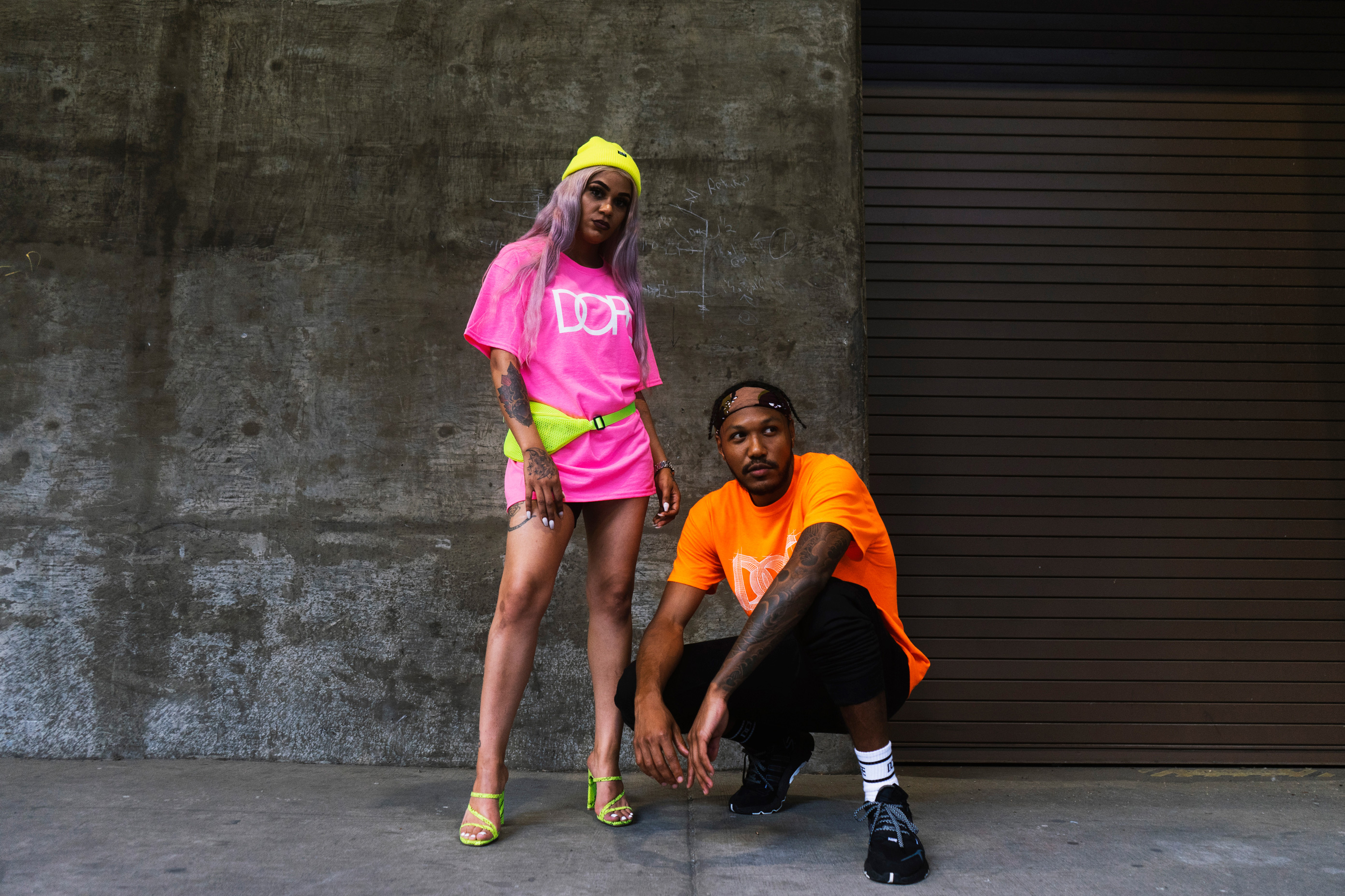 DOPE 2020 SPRING 2 COLLECTION 54