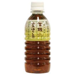 有機玄米ほうじ茶 330ml Y