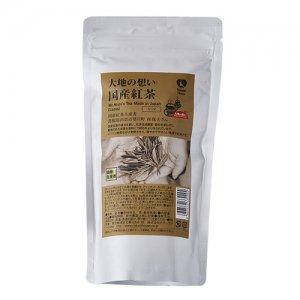 西さんの出雲国産紅茶【リーフ】