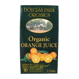 オーガニックオレンジジュース【1L】