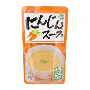 マルサン 人参スープ