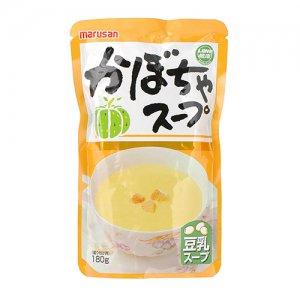 マルサンかぼちゃスープ