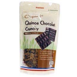 有機チョコレートクランチ