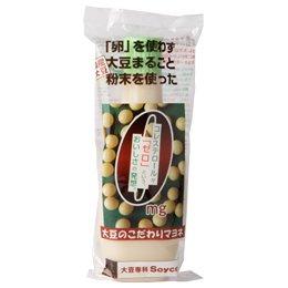 大豆のこだわりマヨネーズ(ソイマヨ)