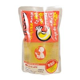 日本スープ丸とりだし