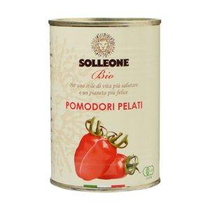 オーガニック・ホールトマト