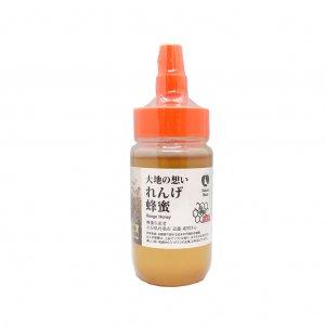 レンゲ蜂蜜250g