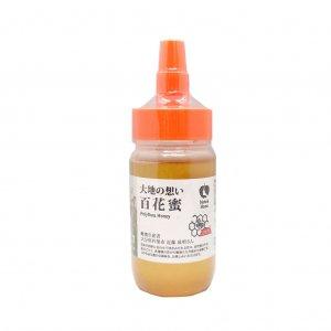 百花蜂蜜250g