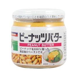 三育 ピーナッツバター