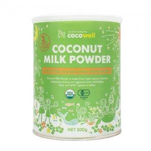 ココナッツミルクパウダー300g