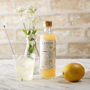 のむ檸檬酢 270ml
