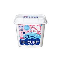 【冷蔵】木次乳業 木次プレーンヨーグルト 400g
