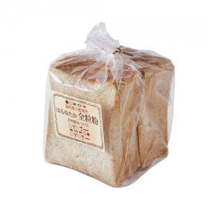 【冷蔵】NHはるゆたか 全粒粉角食6枚