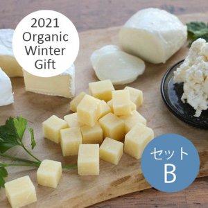 チーズ工房醍醐ナチュラルチーズセットB 42001 【送料込み】早割5%オフ!11月30日まで