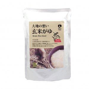 佐藤さんのコシヒカリ玄米粥