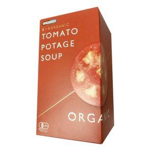 食べるORGANICトマトポタージュ