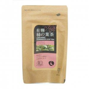NH有機柿の葉茶