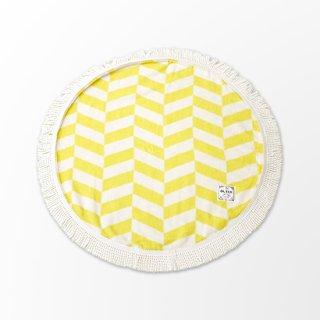 Round & Round -fringe type chibi-