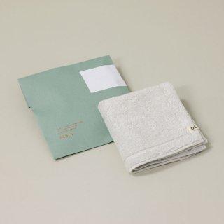 OLSIA Premium Cotton ハンカチタオル ギフトセット