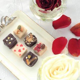 「Petits Rusk La Saint-Valentin」プチラスク・ラ・セントバレンタイン