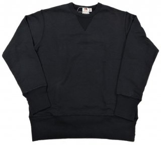 FRUIT OF THE LOOM x PINECONE / MADE IN U.S.A CREW SWEAT (NAVY)