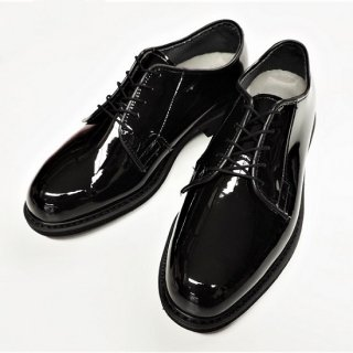 BATES / High Gross Oxford BLACK