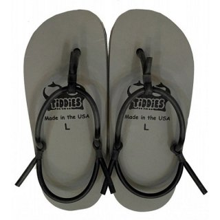Tiddies Sandals / 3layers Sandals (GRAY)
