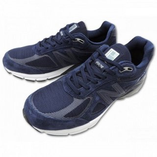 NEW BALANCE / M990NLE4 (NAVY) LIMITED EDITION