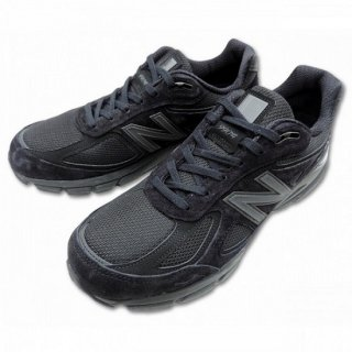 NEW BALANCE / M990BB4 (BLACK)