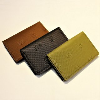 Vibram RUBBER CARD CASE (3colors)