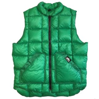 KLUANE/DOWN HUNTER VEST KELLY