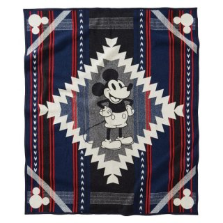 PENDLETON x MICKEY / Mickey's Debut Blanket