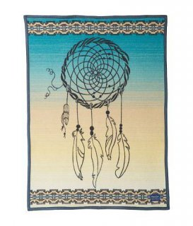 PENDLETON  / MUCHACHO BLANKET( Dream Catcher )