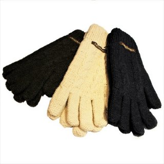 ARTESANIA / ALPACA GLOVES (3colors)