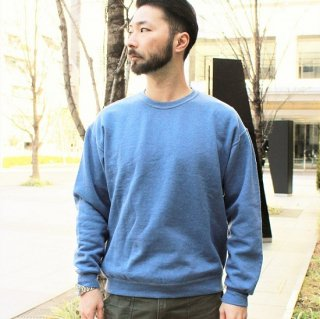 FRUIT OF THE LOOM  / FRUIT DYED CREWNECK SWEAT (HASKAP)