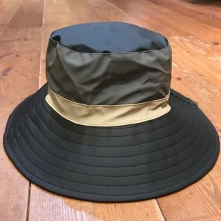 RAINS/Color Block Collection/Color Block Boonie Hat