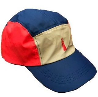 RAINS/Color Block Collection/Color Block Dad Cap