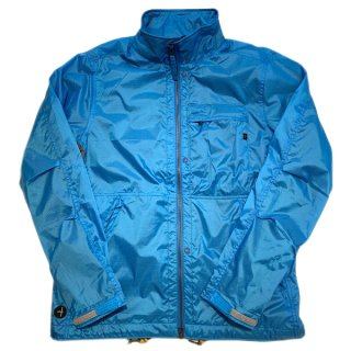 Relwen レルウェン / BREAKWATER JACKET (BRIGHT BLUE)