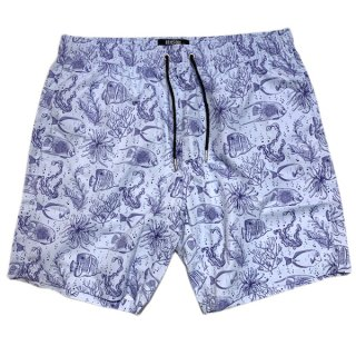 BENSON ベンソン / SWIM SHORTS (LT.BLUE)