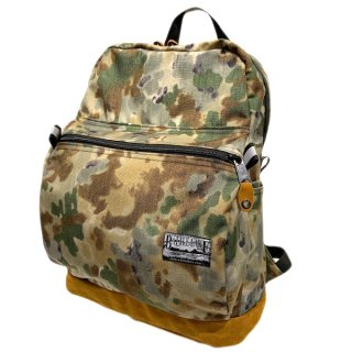 BATTLE LAKE /  MULTI CAMO DAY PACK
