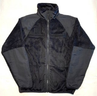 ROTHCO / GENERATION III MILITARY E.C.W.C.S. JACKET (BLACK)
