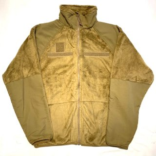 ROTHCO / GENERATION III MILITARY E.C.W.C.S. JACKET (COYOTE)
