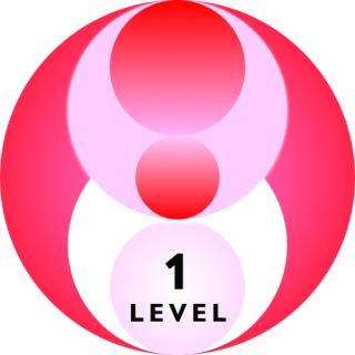 運命最良化プログラム!レベル1|潜在意識が活性化する超能力ヒーリング